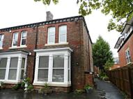 Flat to rent in Yarm Road, Eaglescliffe...