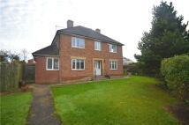 Detached house in Guisborough Road...