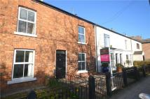 3 bed Terraced house in Newton Road, Great Ayton...