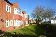2 bed Apartment in Hawthorn Lodge...