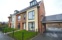4 bed semi detached property to rent in Sculptor Crescent...