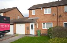 3 bedroom semi detached home in Florence Court...