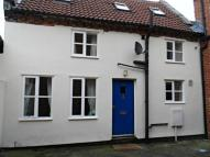 semi detached property to rent in High Street, Stokesley...