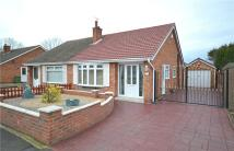Bungalow in Malton Drive...