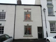 2 bed Terraced property to rent in West Green, Stokesley...