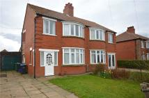 Stanley Grove semi detached property to rent