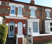 3 bed Terraced house in Station Road, Norton...