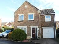4 bedroom Detached house in Thornton Garth, Yarm