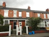 3 bedroom Terraced home in Elmwood Road...