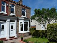 2 bedroom End of Terrace property to rent in Dorlcote Place, Norton...