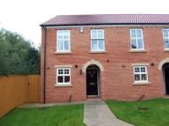 3 bedroom semi detached property to rent in Lartington Way...