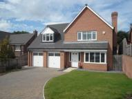 Detached property to rent in Carr Bridge Close...