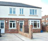 Flat to rent in Romany Road, Great Ayton...