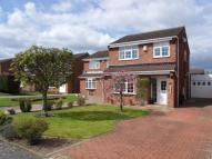 Detached home in Latimer Close, Yarm...