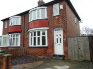 2 bed semi detached home in Mowbray Road, Norton...