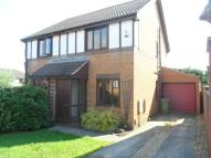 semi detached home in Stoneacre Avenue...