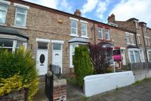 Grange Road Terraced house to rent