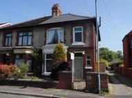 semi detached home in Pinewood Road...