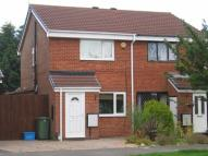 2 bed semi detached house in Davenport Road, Yarm