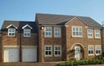 5 bedroom Detached property in Portchester Close...