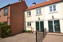 3 bed Terraced property to rent in Castle Dyke Wynd, Yarm
