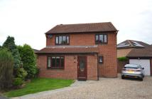 4 bed Detached property to rent in Oughton Close, Yarm...