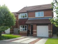 4 bedroom Detached property to rent in The Paddock, Stokesley...