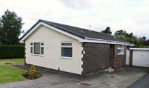 2 bed Bungalow in Netherby Close, Yarm