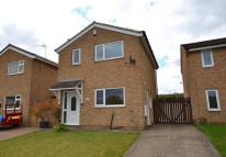 3 bedroom Detached property in Beckwith Road, Yarm