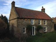2 bed Detached home in YO22