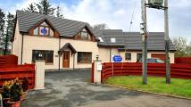 Detached house for sale in Sona Tulach...