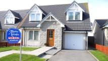 3 bedroom Detached property in Newton Grange, Mintlaw...