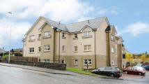 Craighall Lodge Flat for sale