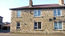 Flat in King Street, Rosehearty...