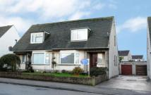 2 bed semi detached house for sale in Mowatshill Road...