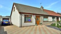 3 bed semi detached home in Raasay Road, Peterhead...