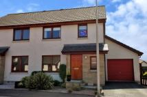 3 bed semi detached property for sale in Bressay Way, Peterhead...