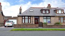3 bedroom semi detached property in West Road, Peterhead...