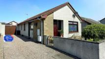 Bungalow in Geary Place, Peterhead...
