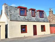 Detached house in South Lane, Buchanhaven...