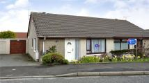 property for sale in Watson Crescent, Peterhead, Aberdeenshire, AB42
