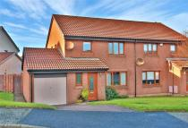 property for sale in Monument Close, Peterhead, Aberdeenshire, AB42