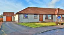 property for sale in Roseberry Drive, Peterhead, Aberdeenshire, AB42