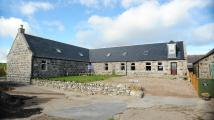 property for sale in The Steading, Lochlip Farm, Gowanhill, Rathen, AB43