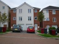 4 bed Town House to rent in Regis Park Road, Reading