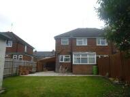 semi detached property in Star Road, Caversham