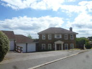 4 bed Detached house to rent in Melksham Close...