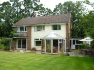 4 bedroom Detached property to rent in Woodcote Road...