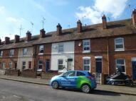 2 bedroom Terraced house in York Road, Reading