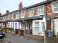 2 bedroom Terraced property to rent in Audley Street, Reading